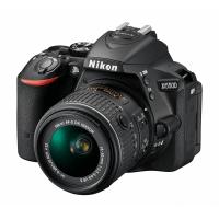 デジタル一眼レフカメラ D5500